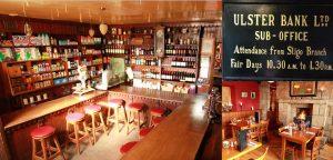 Interior Langs Bar & Restaurant Grange