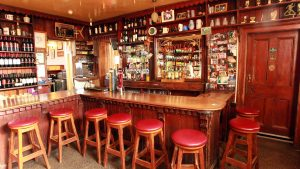 Langs Old Bar, Grange, Sligo