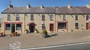 Langs Bar & Restaurant Grange, Sligo exterior