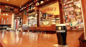 Langs Old Bar, Grange, Sligo
